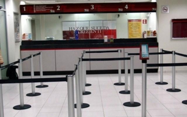 Bancos suspenden actividades este Jueves y Viernes Santos - bancos estarán cerrados el 2 de noviembre por día de muertos
