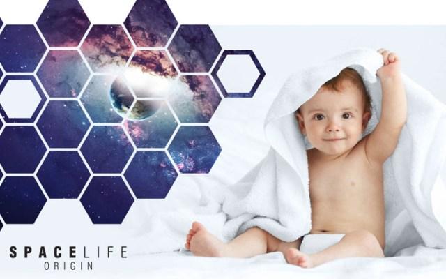 Planean el nacimiento del primer humano en el espacio en 2024 - Foto de SpaceLife Origin