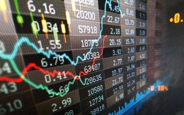 Caen bolsas de Europa y Asia ante temor de desaceleración económica - Bolsas de valores del mundo se desploman. Foto de Internet