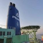 """Fitch Ratings cambia calificación de Pemex a """"negativa"""" - Buque tanque"""