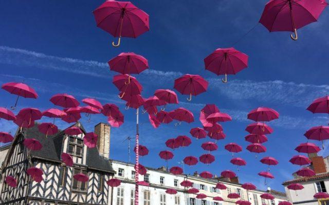 Campañas de lucha contra el cáncer de mama - Foto: tripadvisor.co.uk