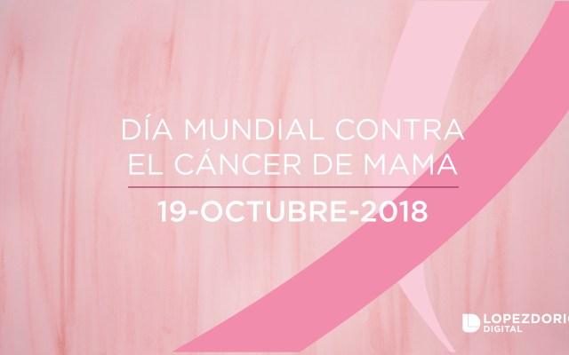 Día Mundial contra el Cáncer de Mama - Día Mundial contra el Cáncer de Mama
