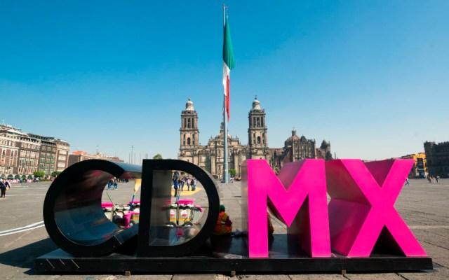 Coparmex pide disminuir índices de inseguridad en la Ciudad de México - Foto de internet