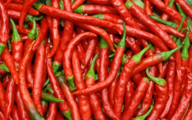 Comer picante puede prevenir problemas cardíacos - picante