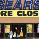 Sears oficialmente en bancarrota