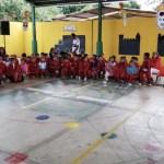 Reanudan clases este martes escuelas de 147 municipios en Oaxaca - Foto de @IEEPOGobOax