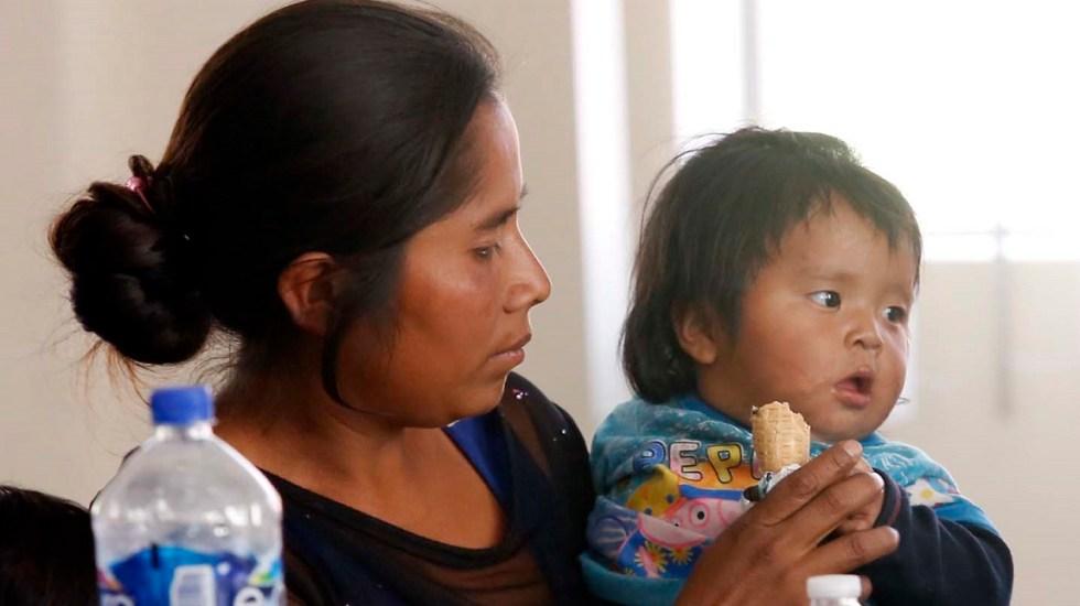 México reduce número de personas subalimentadas - El Coneval reporta que el 20.1 por ciento de la población total de México no tiene garantizado el acceso a la alimentación. Foto de Internet