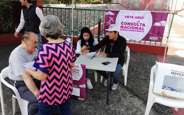 CNDH plantea consultar a pueblos indígenas sobre Tren Maya - Foto de VOM Noticias