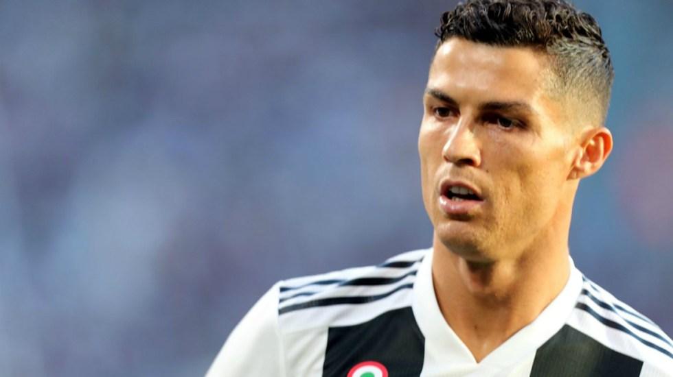 Denuncian a Cristiano Ronaldo por asalto sexual - Foto de Internet