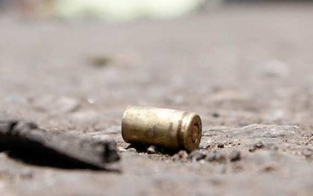 Ataque a fuerzas de seguridad deja un policía muerto en Guanajuato - Al atender un reporte de secuestro, un policía de Guanajuato fue asesinado. Foto de Internet
