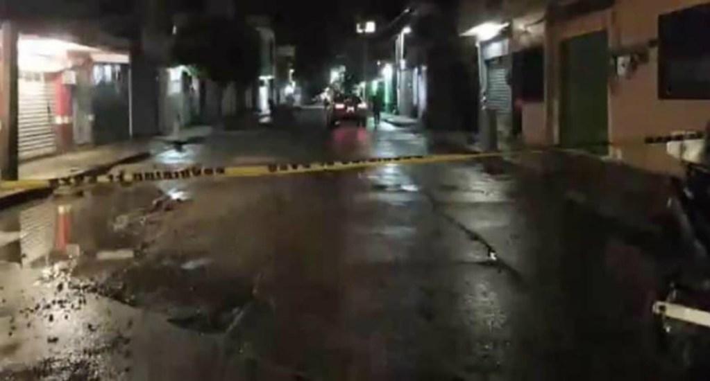 Ataque con granadas en Tuxtepec deja un muerto y 10 heridos. Noticias en tiempo real