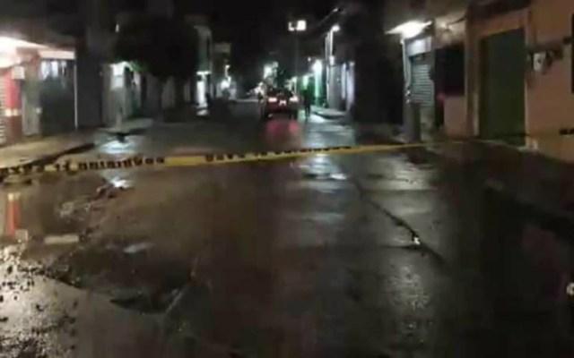 Ataque con granadas en Tuxtepec deja un muerto y 10 heridos - Foto de Quadratín