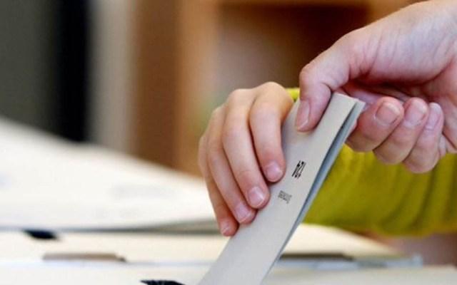 Aliados de Angela Merkel pierden mayoría absoluta en Baviera - Elecciones en Baviera, Alemania. Foto de Internet