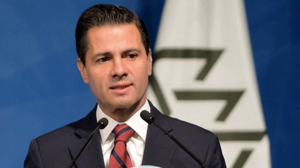 Peña Nieto destaca ventajas para el campo mexicano con el USMCA - Foto de Presidencia