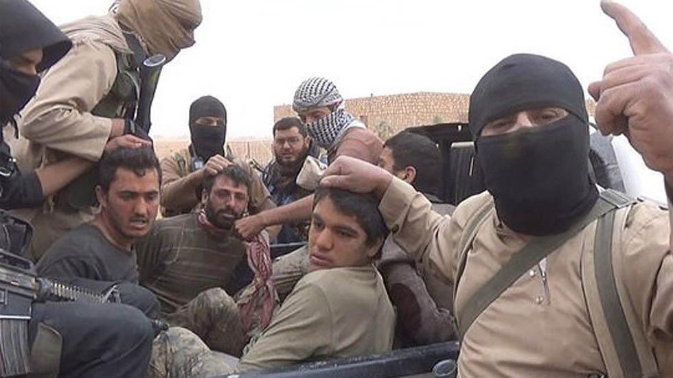 El Estado Islámico tiene 700 rehenes y matará 10 al día