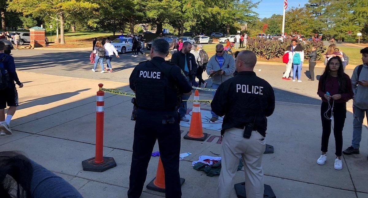 Estudiante muere tras recibir disparo de compañero