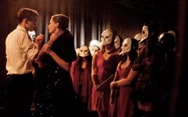 Cinco experiencias teatrales a las que debe asistir en Nueva York - Foto de Internet