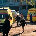 Ataque en secundaria deja 18 muertos en Rusia - Foto de internat