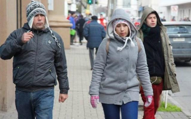 Frente frío provocará bajas temperaturas en el norte y noroeste del país - El frente frío provocará descenso de temperaturas en el noroeste del país