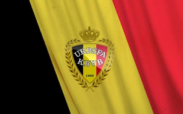 Imputan a 19 por escándalo de corrupción en futbol de Bélgica - Logo futbol belga. Foto de Internet