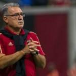 """Comisionado de MLS """"destapa"""" al 'Tata' Martino como técnico del Tricolor - Foto de Atlanta united"""