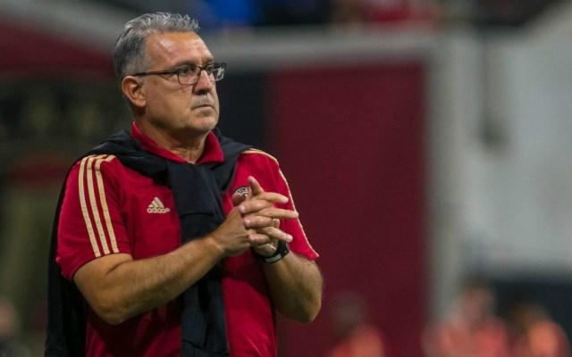 Gerardo Martino desmiente contactos para dirigir a México - Foto de Atlanta united