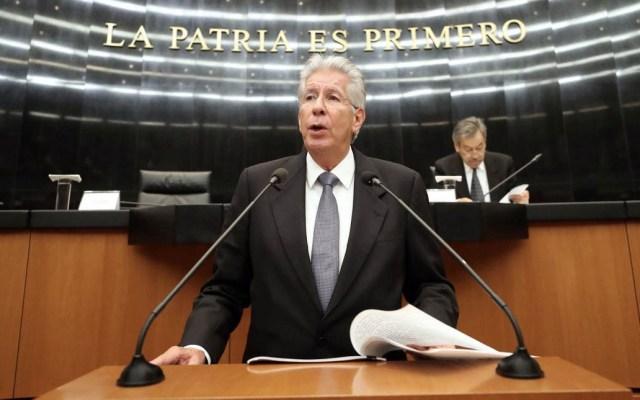 UIF investiga a Gerardo Ruiz Esparza por posibles actos de corrupción - NAIM