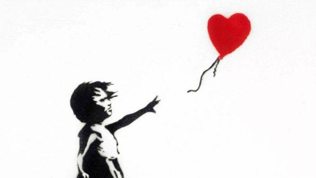 Dueño destruye obra de Banksy buscando duplicar su valor - dueño destruye obra de banksy
