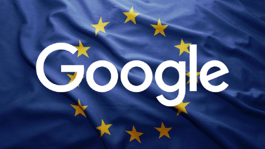 Google impugna multa de la UE por 4 mil 300 mde - Comisión Europea denunció a Google por prácticas ilegales. Foto de Internet