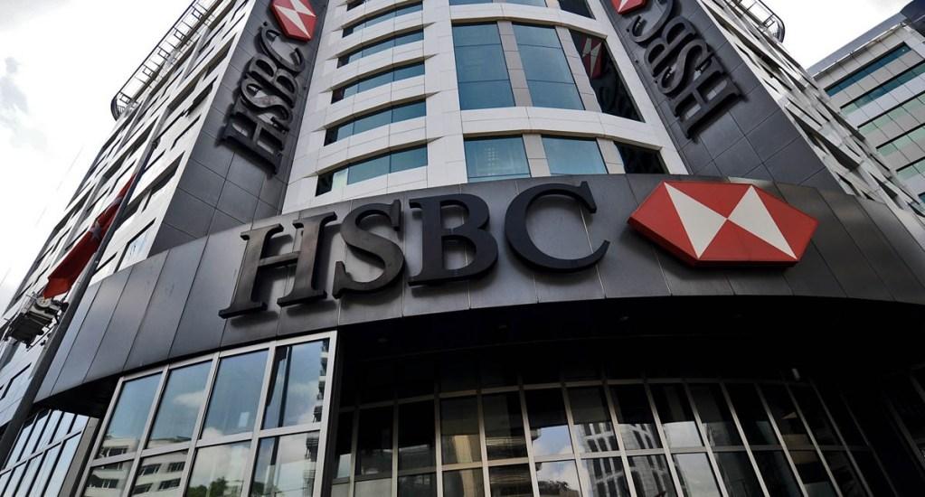 Alerta Condusef por correo fraudulento a nombre de HSBC - Banco