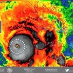 Willa se intensifica a huracán categoría 5; es potencialmente catastrófico