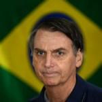 Bolsonaro consolida ventaja de cara a segunda vuelta en Brasil - Bolsonaro