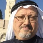 """Estados Unidos """"entristecido"""" por muerte de Jamal Khashoggi - Foto de @JKhashoggi"""