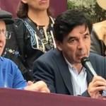 Consulta tendrá una pregunta simple y opciones claras: Jesús Ramírez - Jesús Cuevas aclaró dudas sobre la consulta del nuevo aeropuerto