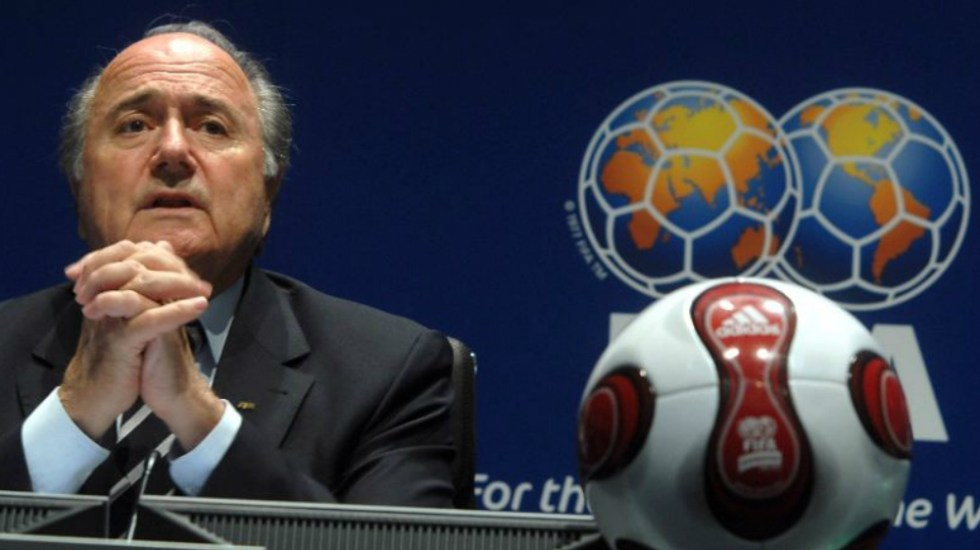 Fiscalía suiza cita a Blatter para dar información sobre corrupción - Foto de Internet