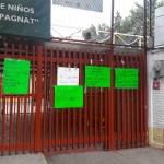PGR ha recibido 39 denuncias por caso kínder Marcelino de Champagnat - Kinder Marcelino de Champagnat en la GAM. Foto de Internet