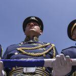Kosovo se prepara para tener su propio ejército - Foto de NATO
