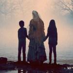 """#Video Llega primer tráiler de """"La maldición de La llorona"""" - Póster de la película"""