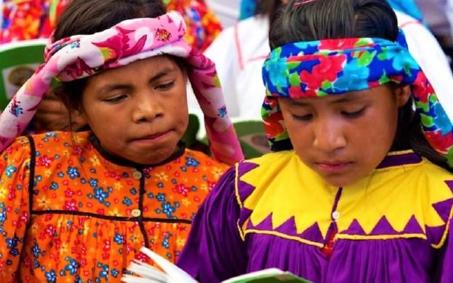Incluirán propuestas de pueblos indígenas en Plan Nacional de Desarrollo - Grupo étnico de México. Foto de Internet