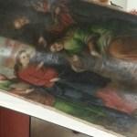 Recupera PGR ocho lienzos robados considerados monumentos históricos - Foto de PGR