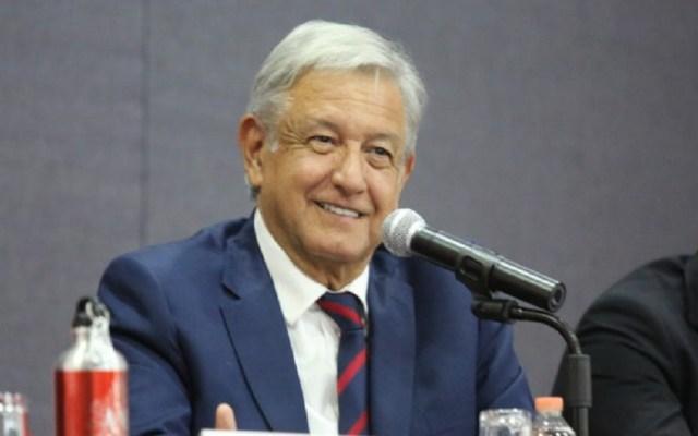 Equipo de López Obrador tiene lista Ley Federal de Austeridad - expresidentes piden a lopez obrador reconsiderar invitacion a maduro