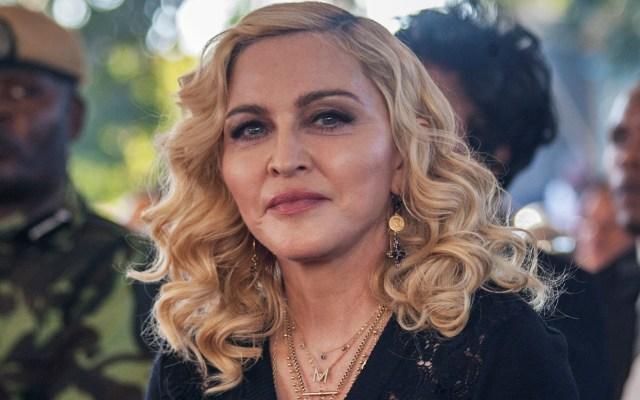 Madonna retrasa su nuevo disco hasta 2019 - El nuevo álbum de Madonna estará influenciado por su vida en Portugal