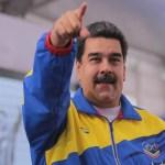 Nicolás Maduro pide a Trump abrir fronteras a migrantes - Nicolás Maduro, presidente de Venezuela. Foto de Prensa Presidencial