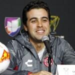 Marcelo Michel Leaño fuera de Necaxa - Foto de MexSport.