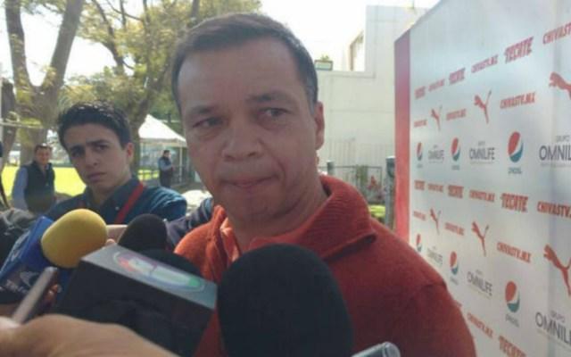 Chivas nombra a Mariano Varela su nuevo director deportivo - Mariano Varela, nuevo director deportivo de Chivas