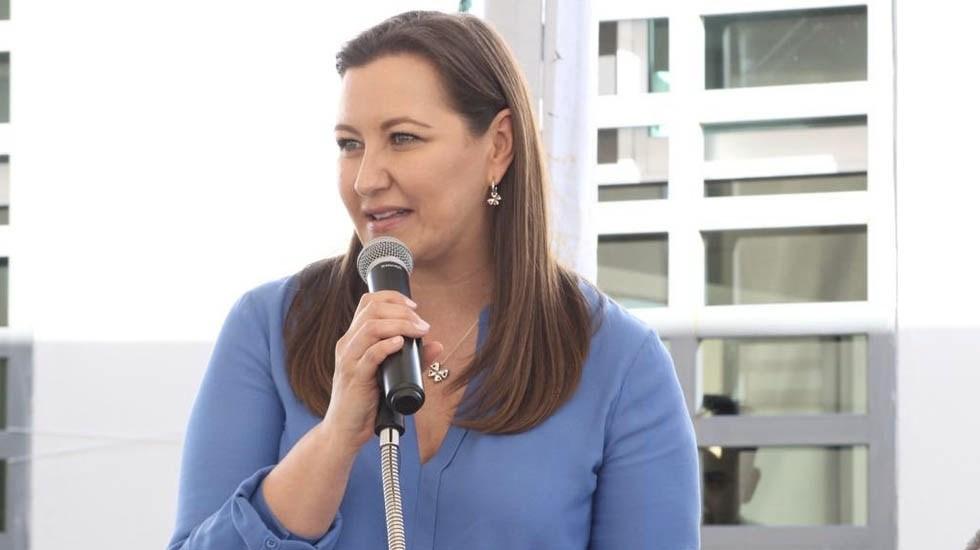 Tribunal Electoral de Puebla ratifica victoria de Martha Erika Alonso - Avalan triunfo de Martha Erika Alonso