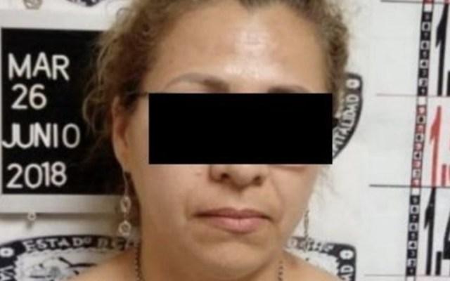 Abren otro proceso en Chihuahua a ex funcionaria de César Duarte - Foto de Fiscalía General de Chihuahua