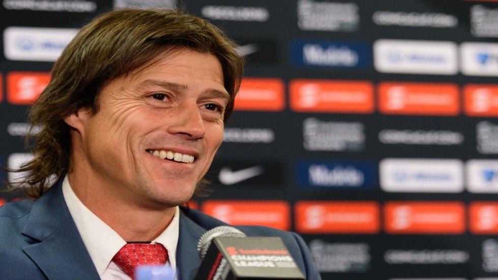 Almeyda no pasó las evaluaciones para ser técnico de la Selección: FMF - Foto de Mexsport.