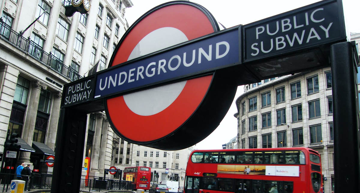 Golpean a mujer por hablar español en Londres