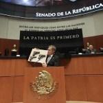 Mancera propone cárcel para quienes usen armas de juguete en delitos - Foto de @ManceraMiguelMX